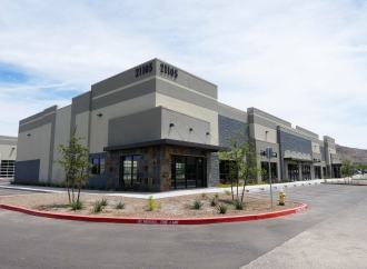 Farmers Insurance Leases Flex/Industrial Building at Spectrum Ridge Flex in Phoenix