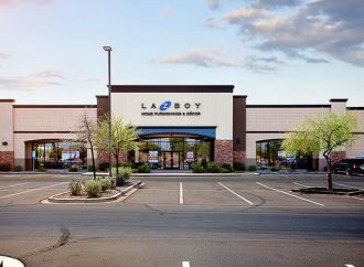 La-Z-Boy Completes Investment Sale of Four Top-Ranked Arizona Stores