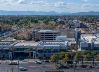 Revint Solutions Signs 18,492 SF Lease at Overstreet