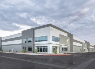 Conor Commercial & Globe Corp. Sell AZ|60 Industrial for $27 Million