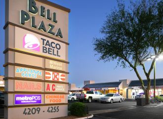 CBRE Announces $4.45 Million Sale of Northwest Phoenix Retail Center