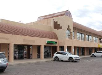 Del Mar Ventures Group Acquires Retail Center in Phoenix's Camelback Corridor; Plans to Renovate and Reposition Asset