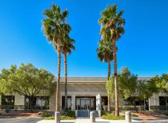 JLL completes $19.9 million sale of Summerlin – Las Vegas office asset
