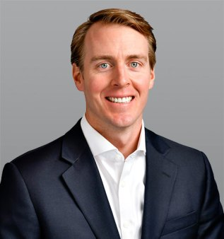 Chris Nord, Cushman & Wakefield Top Producing Broker. Commercial Real Estate, Tenant Advisory Group