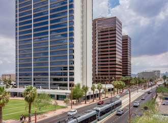 Balfour Pacific Snags First Metro Phoenix Acquisition in Resurgent Midtown Office Market