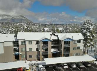 CBRE Facilitates $60.3 Million Loan for Refinance of Two Student Housing Properties in Flagstaff