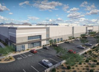Forty-acre land purchase paves way for new 101 Logistics Park in Phoenix