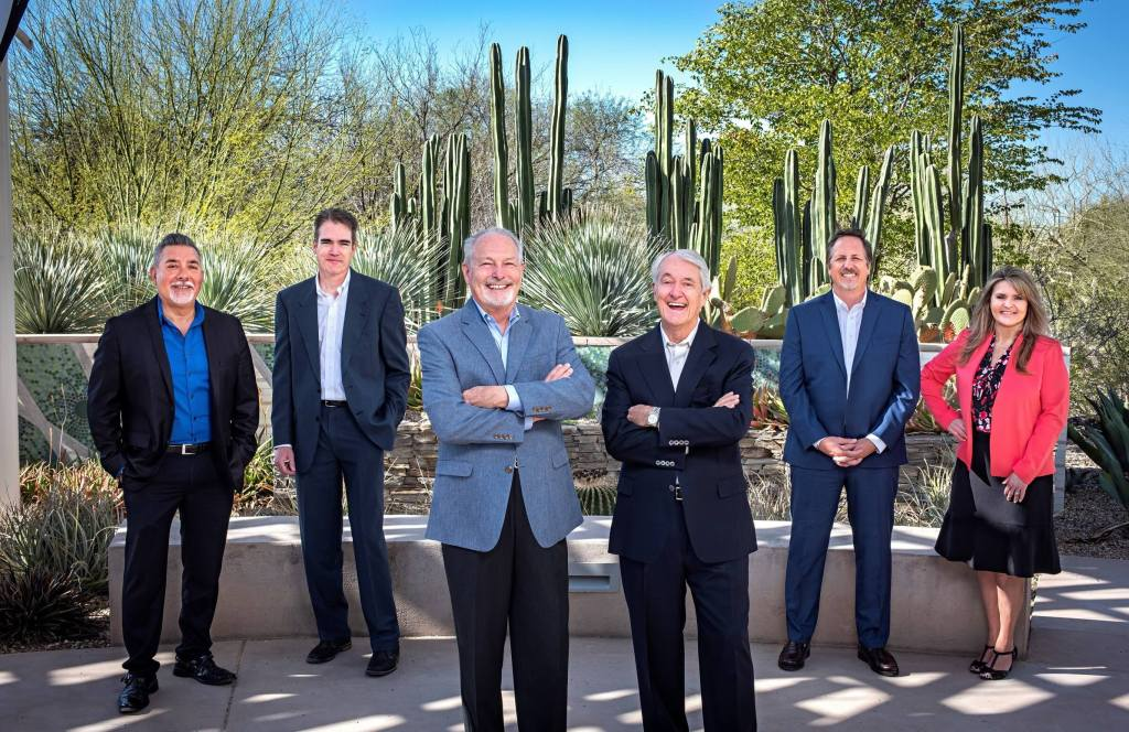 Phoenix Commercial Real Estate | Cawley Architects