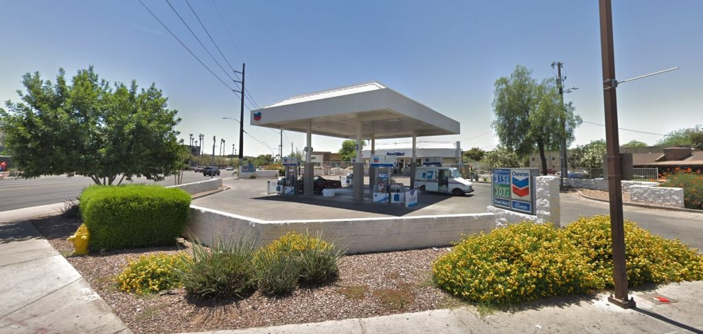 Mesa Valley I Snags Two Local Gas Stations for $5.55 Million