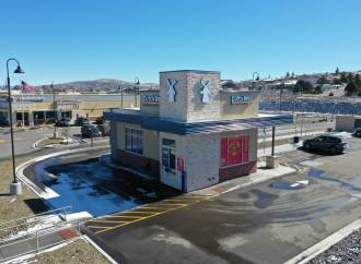 Dutch Bros in Prescott, AZ Changes Hands