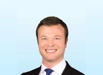 Ross Peterson Named Vice President at Colliers International in Arizona