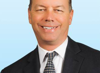 Society of Industrial and Office Realtors® Elects  Robert T. Martensen, SIOR, as West Regional Director