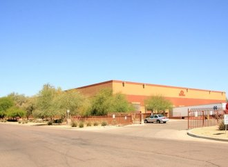 DAUM Commercial Directs Sale of $8.2 Million Industrial Building