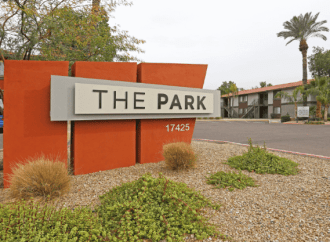 NorthMarq sold and financed the 436-unit Park at Deer Valley Apartments
