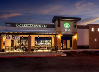 Velocity Retail Group's Investment Division Completes $2.2 MM NNN Sale of  Starbucks in Sahuarita Arizona