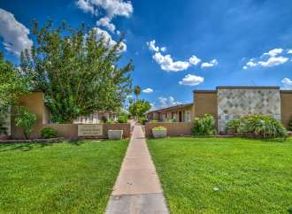 CBRE Negotiates Five Arizona Multifamily Sales Totaling $13.43 Million