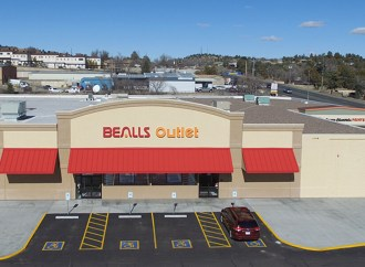 Hanley Investment Group Completes $13.1 Million Sale of Grocery-Anchored Shopping Center