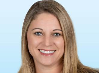 Aimee Jeffries Named Marketing Manager for Colliers International Arizona