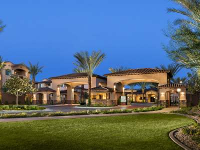 Luxury apartments communities managed by Mark-Taylor