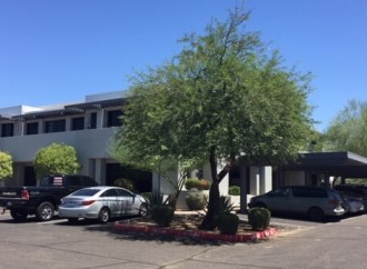 DAUM Commercial Completes Sale of Office and Airport Hanger Property Totaling 16,900 Square Feet