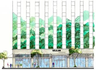 Clear Commercial Advisors to handle retail/office leasing for the Ellis Building in downtown Phoenix
