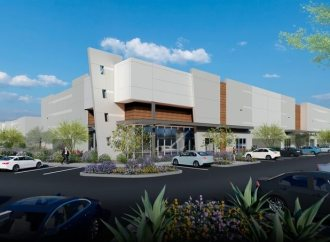 Trammell Crow Company Announces 356K-SF Industrial Park