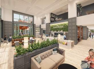 George Oliver Announces $53 Million Downtown Chandler Redevelopment Project