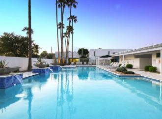 Newly Renovated 95-Unit Apartment Complex in Old Town Scottsdale Sells for $18.3 Million
