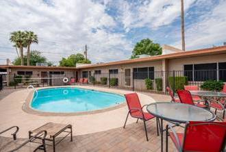 Marcus & Millichap Arranges the Sale of Indian Villa, a 10-Unit Apartment Property