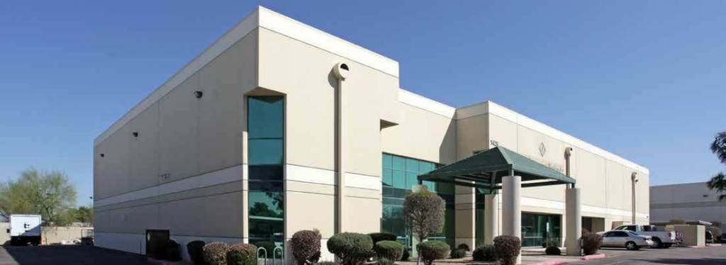 Herbally Yours Purchases Gilbert Industrial Property for Manufacturing Facility