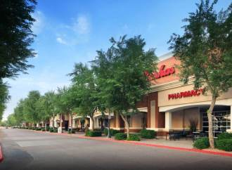 Phoenix-Based Vestar Sells Lakeview Village at Morrison Ranch for $18.2 Million