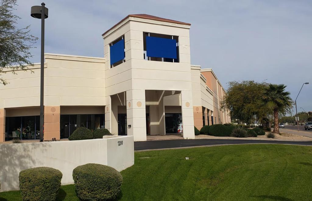 DAUM Completes Sale of Rare 48k SF Warehouse with Showroom in Tempe