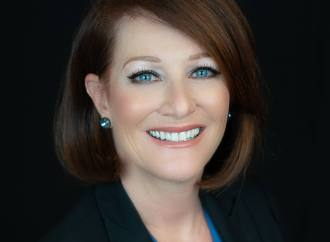 Fidelity National Title Promotes Industry Expert Linda Bruce to VP, Commercial Account Manager