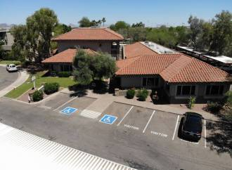 LevRose Commercial Real Estate Closes $1.8 Million Multi-Tenant Office Investment in Scottsdale