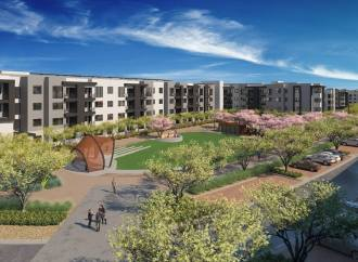 Newmark Knight Frank Represents Sale of 30-Acre Site for Opportunity Zone Redevelopment, Scottsdale Entrada, for $38 Million