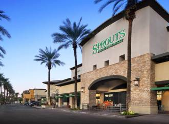Cushman & Wakefield Arranges the Sale of The Shops at Gainey Village