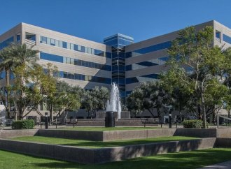 ViaWest Group Purchases 1-17 Corridor Property, Canyon Corporate Plaza for $27 Million