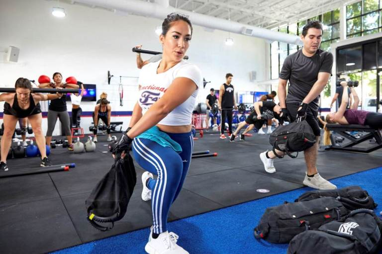 Evergreen Devco Adds Mark Wahlberg-backed Australian Fitness Franchise F45 Training as New Tenant to The Point at Eastmark