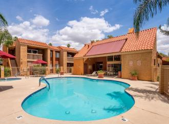 Marcus & Millichap Arranges the Sale of Park Paloma, a 60-Unit Multihousing Community in Phoenix