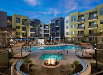 Midtown Phoenix Multifamily Asset Sold by Institutional Property Advisors for $78.5 Million
