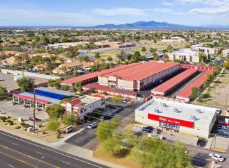 Self Storage With More Sells for $11.1 Million