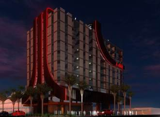 First Atari® Hotel to Begin Construction in Phoenix in Mid-2020