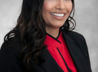 Rubin Joins Sundt as Business Development Rep