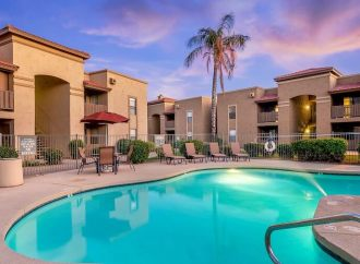 Institutional Property Advisors Brokers $49.5 Million Multifamily Asset Sale in North Phoenix