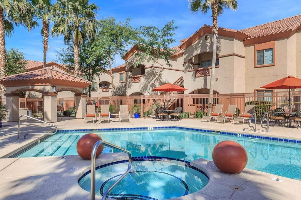 Berkadia Completes $27 Million Sale of Multifamily Property in Phoenix