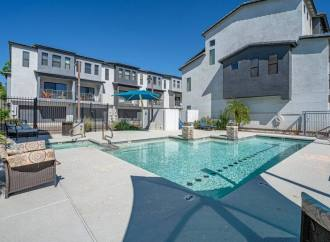 Bascom Arizona Ventures Buys Tempe Apartment Community for $11.5 Million