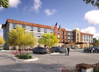 Tower Capital Arranges $20.1 Million for Hilton Home2 Suites Development