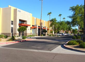 Commercial Properties, Inc. Announces Sale of Two Industrial Properties
