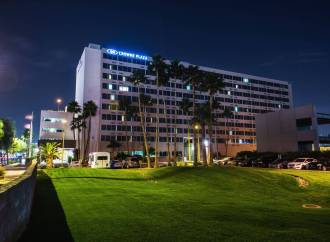 Caliber Supports Medical Professionals with Complimentary Hotel Stays During COVID-19 Outbreak