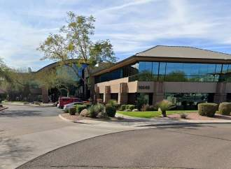 Commercial Properties Inc., is Pleased to Announce an Investment Sale of a 79,537 SF, Class A Office Building in Scottsdale, Arizona